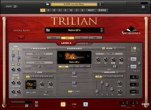 Trilian For MacOS with Latest 1.4.4C Version Full Free Download