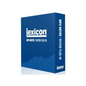Lexicon Bundle For MacOS Full Free Download 2020