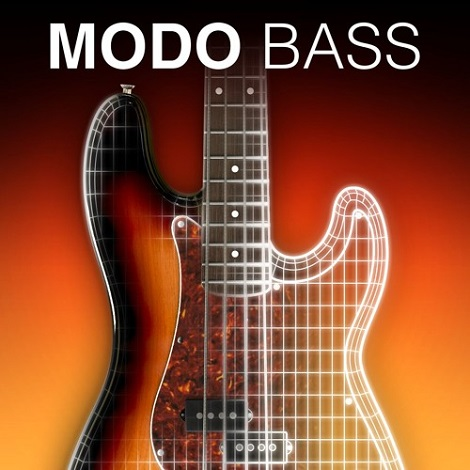 Modo Bass For Mac v1.5.2 + Keygen with Full Library Latest [2021] Free