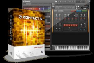 Kontakt 5 For Mac latest Full Free Download