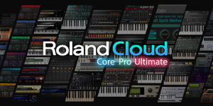 Roland Cloud Total For MacOS Full Free Download 2020