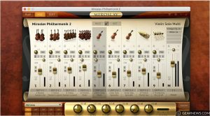 Miroslav Philharmonik 2 For MacOS with Latest Version Free Download