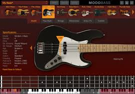 Modo Bass For Mac v1.5.1 with Latest Version Full Free Download