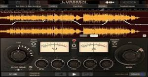 Lurssen Mastering Console For MacOS v1.1.0b Free Download