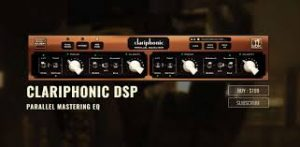 Clariphonic DSP for Mac Latest version 2020 Free Download