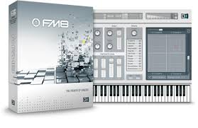 FM8 For MacOS with Latest Version 2020 Full Free Download
