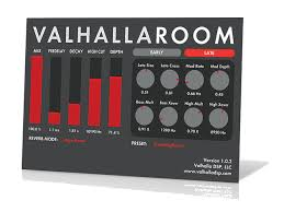 Valhalla Room For MacOS v1.6.3 Latest Version [2021]