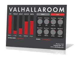 Valhalla Room For MacOS v1.5.1 Latest Version Full Free Download