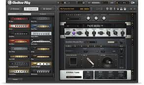 Guitar Rig 5 Pro For Mac Latest Version Full Free Download