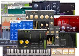 FabFilter Total Bundle For MacOS Full Free Download