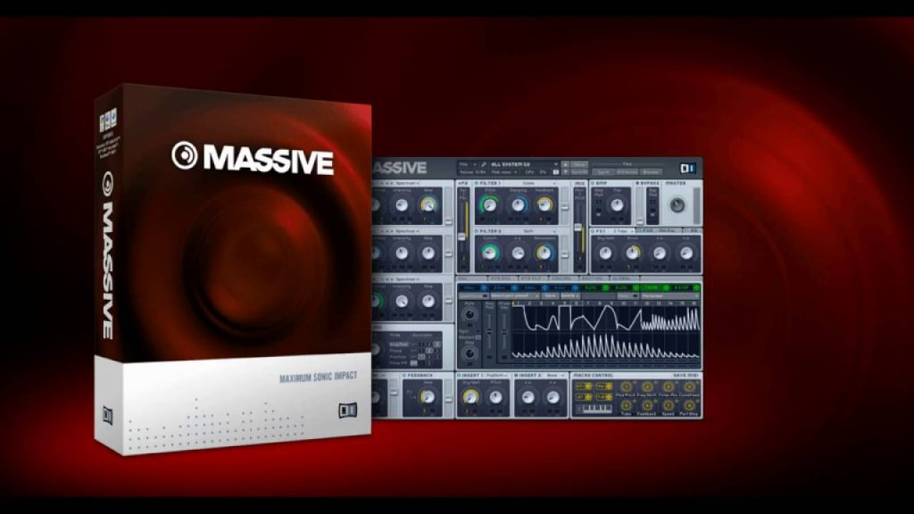 Massive For MacOS Latest 2020 Full Free Download