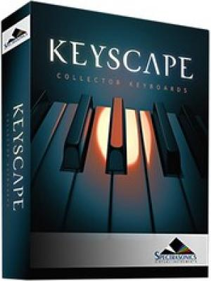 Spectrasonics Keyscape 1.3.3c For Mac/Win Latest Version Free [2021]