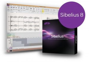 Sibelius 8.5 For MacOS with Latest Versio Free Download