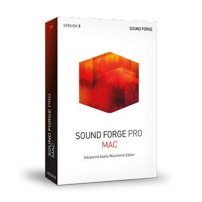 Sound Forge Pro For MacOS 3 + Keygen Latest [2021]