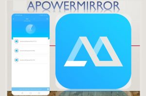 ApowerMirror Crack 1.4.7.33 With Serial Key Free