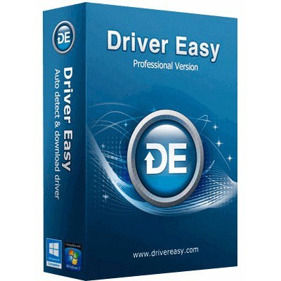 Driver Easy Pro Key Crack v5.6.15 Licence Keys Latest [2021]