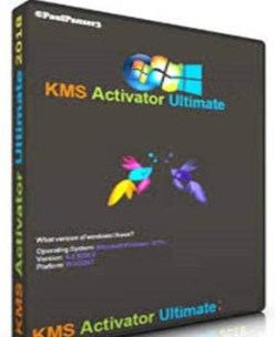 Windows Activator KMS Crack