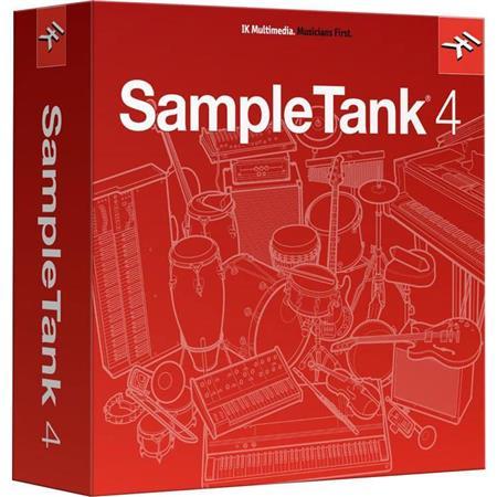 SampleTank 4.1.4 For MacOS Latest Full Version [2021] Free Download