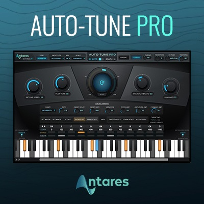 Auto-Tune Pro 9.2.1 Crack + Serial Key For MacOS Latest Version [2021]
