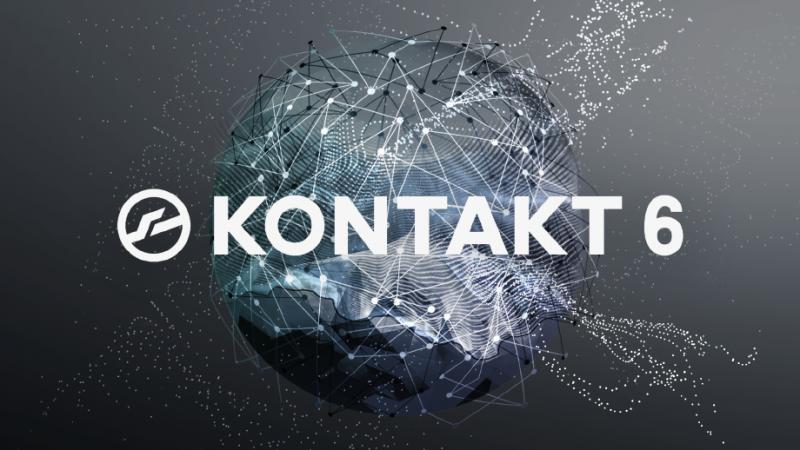 Kontakt Crack 6.8.0 Full Version + Key Generator 2021 Free Download