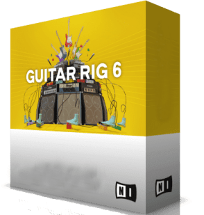 Guitar Rig 6.2.0 Pro For Mac + Activaion Code Latest Version [2021] Free
