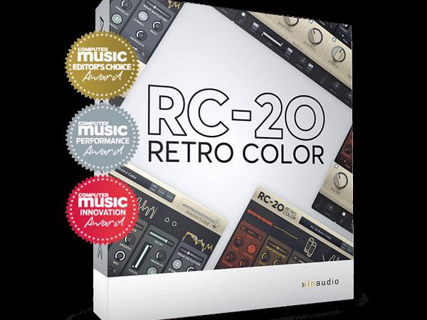 RC-20 Retro Color Crack v1.1.1.2 Full Setup Latest Free Download [2022]