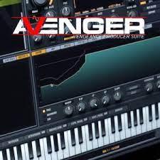 Vengeance Sound Avenger VST Crack [2.0.5] For Mac Free Download