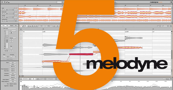 Melodyne Studio Crack 5.3.4 For Win + Serial Key 2021 Free Download