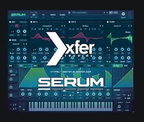 Xfer Serum V3B5 Crack + Serial Key Official Latest 2022 Free Download